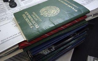 Как получить квоту на рвп: образец заявления, перечень документов и порядок действий