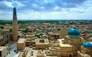 Работа для граждан узбекистана за рубежом в москве