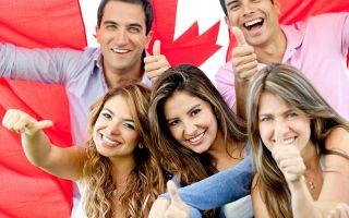 Работа в канаде для русских: вакансии, зарплата и трудоустройство