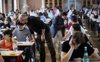Образование во франции в 2020 году: этапы обучения, особенности поступления и прочие аспекты