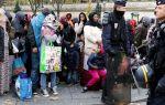 Политическое убежище во франции в 2020 году: как живут и принимают мигрантов