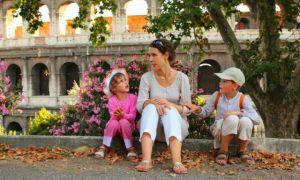Воссоединение с родственниками — гражданами италии в 2020 году