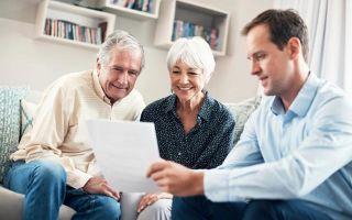 Средняя пенсия в финляндии в 2020 году: размер и возраст выхода на заслуженный отдых