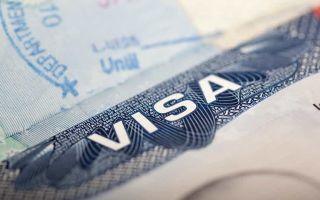 Студенческая виза в сша в 2020 году: особенности получения и возможности использования