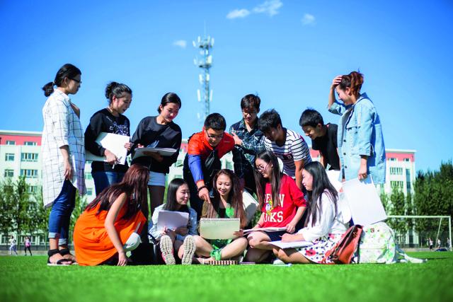 Программы стажировки и работы в Китае для студентов и специалистов в 2020 году
