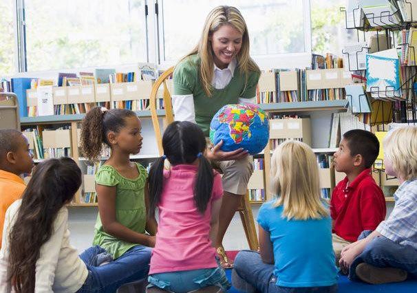 Система образования вСША в2020году: дошкольные, средние ивысшие учебные заведения