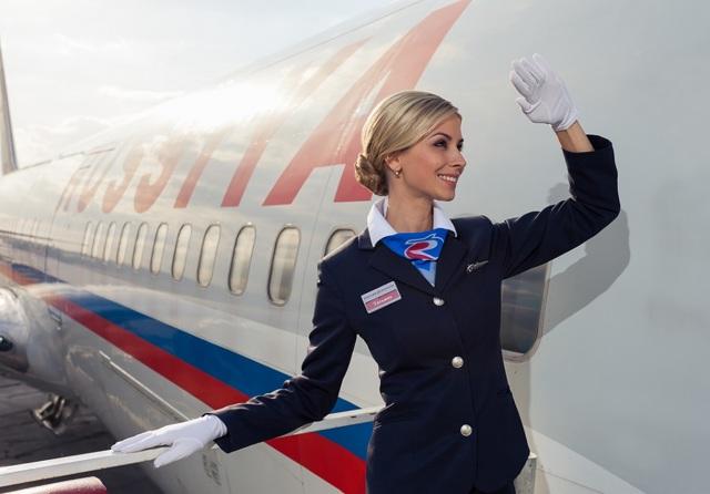 Зарплата стюардессы в России в 2020 году: какие произошли изменения