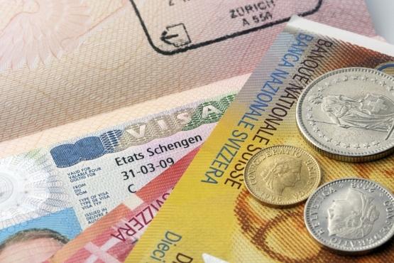 Виза в Швейцарию для россиян: документы на шенген