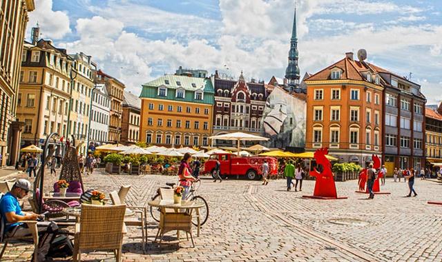 Уровеньжизни в Латвии в 2020 году: плюсы и минусы, цены, налоги, работа, образование и медицина