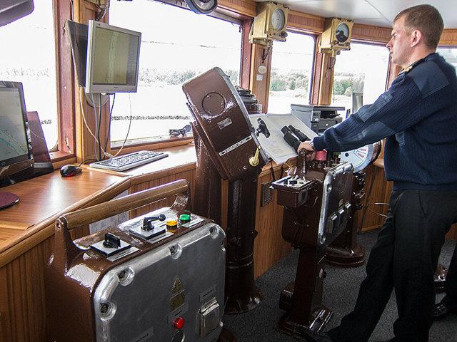 Работа на корабле дальнего плавания: востребованные вакансии в 2020 году