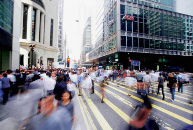 Работа и вакансии в Гонконге для русских. Возможности трудоустройства в 2020 году.