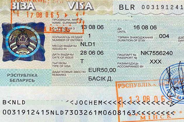 Оформление приглашения для иностранца в Беларусь в 2020 году: особенности для долгосрочной и краткосрочной визы