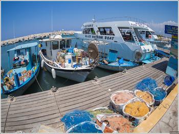 Нужнали виза наКипр для россиян икак ееоформить самостоятельно