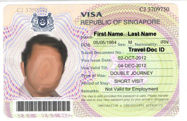 Нужна ли виза в Сингапур для россиян в 2020 году: как оформить самостоятельно