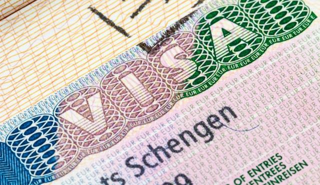 Оформление визы в Литву для россиян в 2020 году | Полный список визовых центров