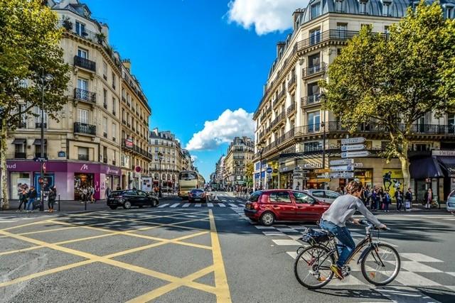 Отслеживание паспорта с визой во Францию в 2020 году: проверка статуса и готовности