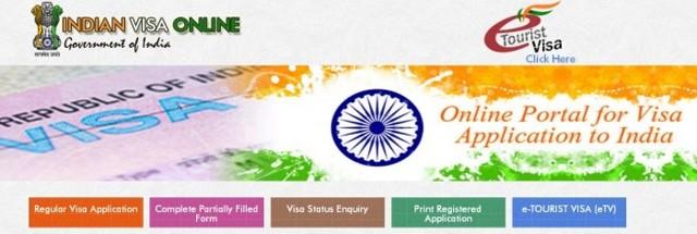 Как заполнить анкету на визу в Индию в 2020 году