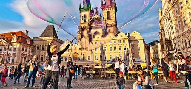 Рабочая виза в Эстонию для русских и украинцев в 2020 году