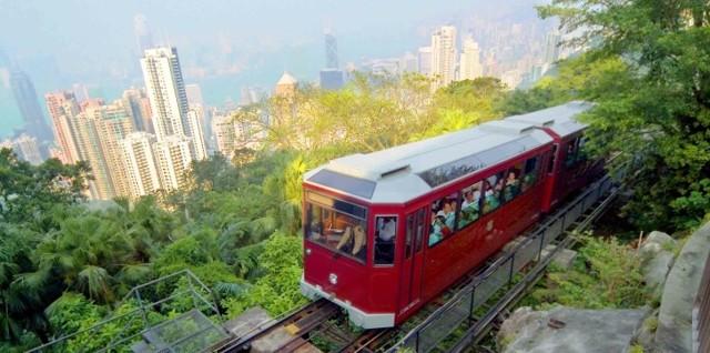 Виза в Гонконг для россиян в 2020 году: правила оформления для россиян