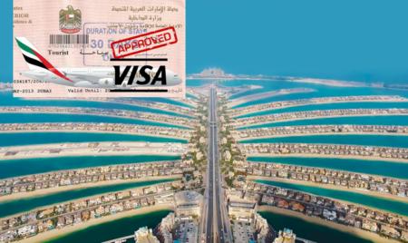 Виза в ОАЭ для россиян - нужна или нет в 2020 году
