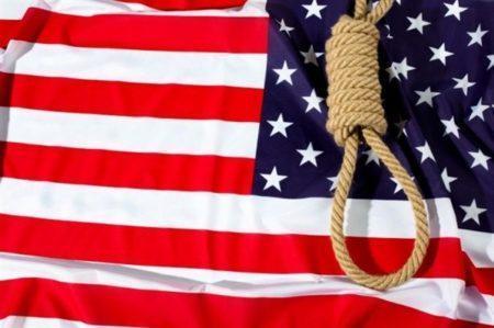 Смертная казнь в США в 2020 году: в каких штатах она действует, как проводится