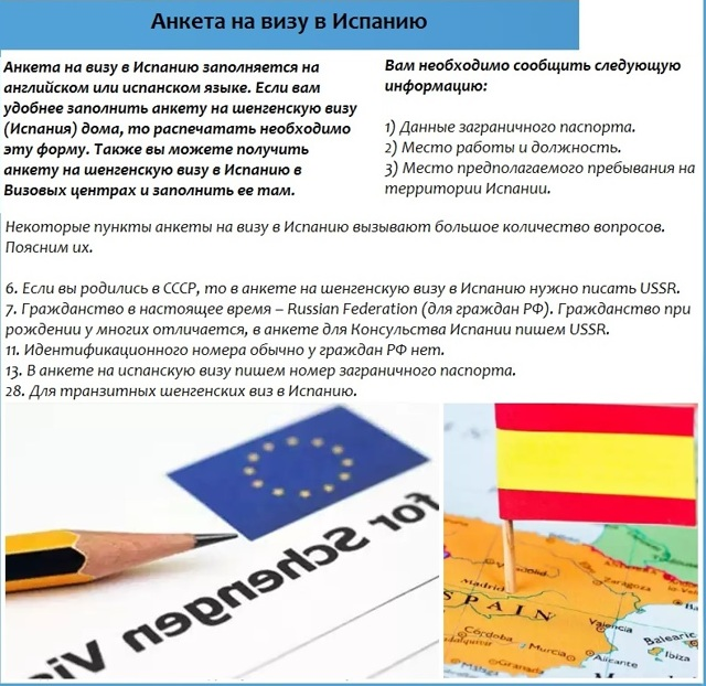 Спонсорское письмо для шенгенской визы в 2020 году. Правила заполнения и требования.