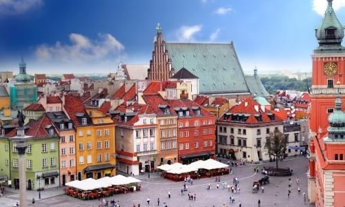 Работа в Польше без посредников от прямых работодателей