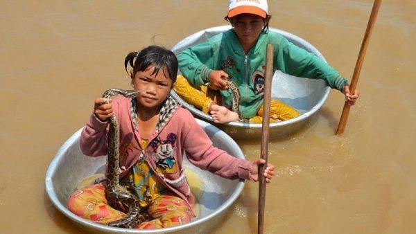 Уровень жизни и способы иммиграции в Камбоджу в 2020 году: преимущества и недостатки жизни