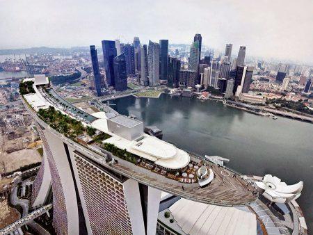 Иммиграция в Сингапур из России в 2020 году: как оформить вид на жительство