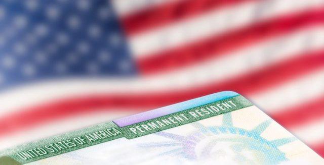 Как получить Грин Карту США в 2020 году: что такое green card?