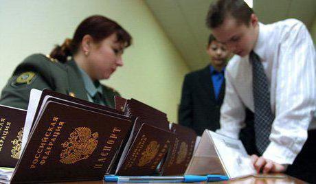 ФЗ о гражданстве: закон о гражданстве Российской Федерации