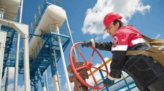 Заработная плата нефтяника в России в 2020 году