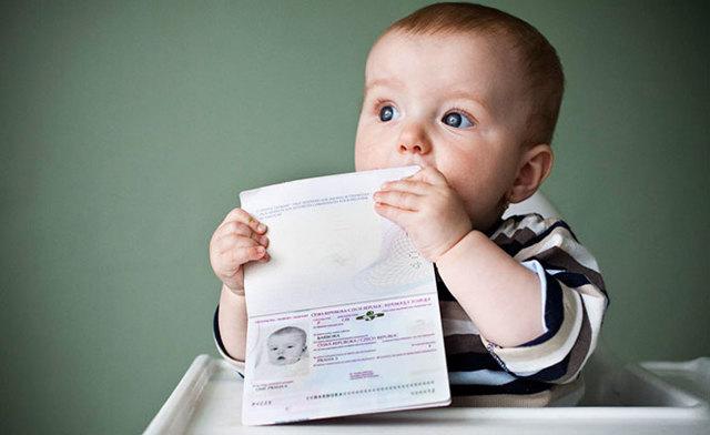 Гражданство ребенка рожденного в России: какие условия определяют гражданство детей