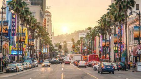 Работа в Лос-Анджелесе для русских в 2020 году: список вакансий, размер зарплат и как устроиться