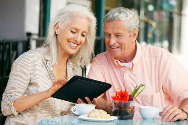 Пенсионное пособие по старости в Канаде. Что это и как получить в 2020 году?