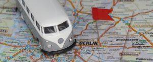 Как переехать в Германию на ПМЖ из России в 2020 году: пошаговая инструкция