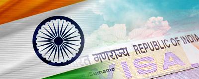 Фото на электронную визу в Индию: установленные требования в 2020 году