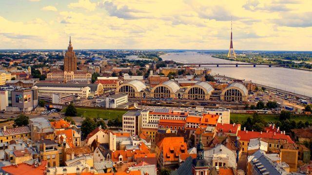 Иммиграция и переезд на ПМЖ в Литву в 2020 году | Уровень жизни в Литве