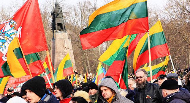 Пенсия в Литве в 2020 году: средний и минимальный размер выплат