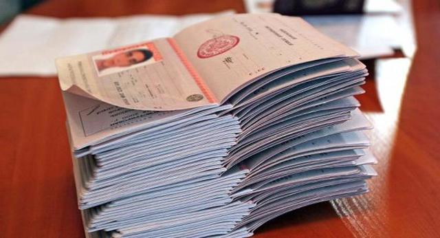 Как получить гражданство РФ гражданину Таджикистана?
