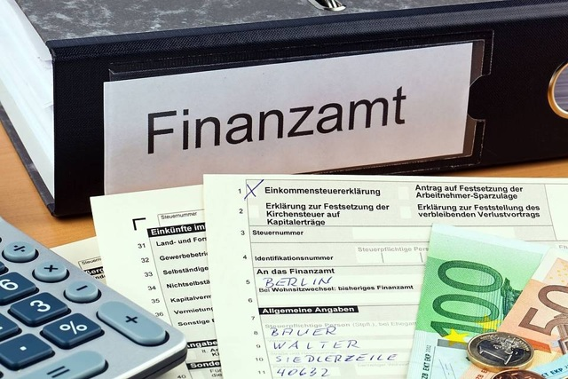 Налоги в Германии для физических и юридических лиц в 2020 году | Принципы налогообложения