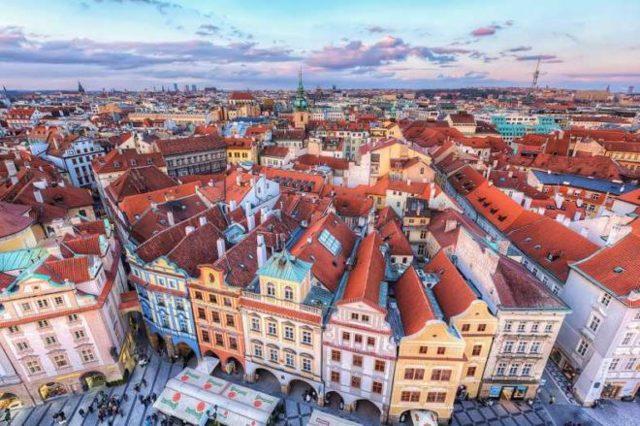 Иммиграция в Чехию из России в 2020 году: как уехать на ПМЖ, обучение, открытие бизнеса