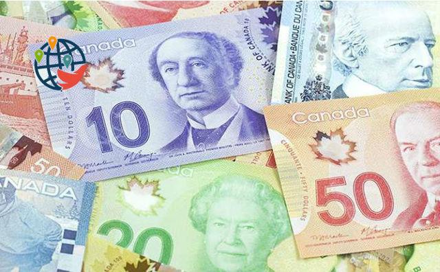 Средняя зарплата в Канаде в 2020 году по профессиям
