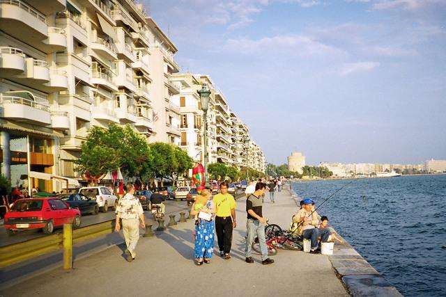 Иммиграция в Грецию, оформление ВНЖ и получение гражданства