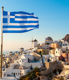 Получение гостевой визы (по приглашению) в Грецию в 2020 году: правила получения, необходимые документы, срок и стоимость изготовления