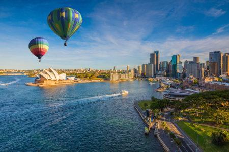 Заполнение анкеты на визу в Австралию в 2020 году: образец и пример заполнения заявления