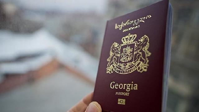 Работа в Грузии: вид на жительство и эмиграция