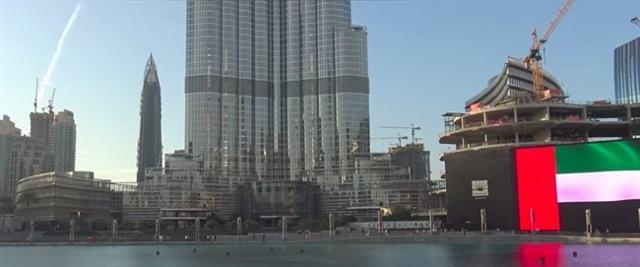 Работа и средняя зарплата в Дубае в 2020 году