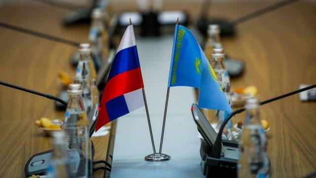 Двойное гражданство в Казахстане с Россией