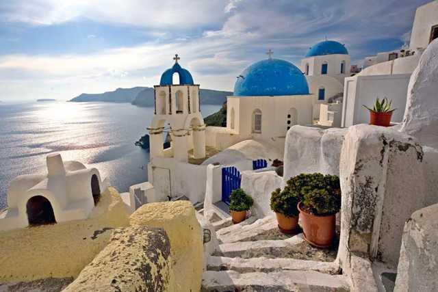 Иммиграция в Грецию из России в 2020 году: как уехать на ПМЖ и получить вид на жительство